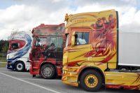 International Truckers